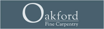 Oakford Fine Carpentry - Hand Made Bespoke Cabinetry and Furniture